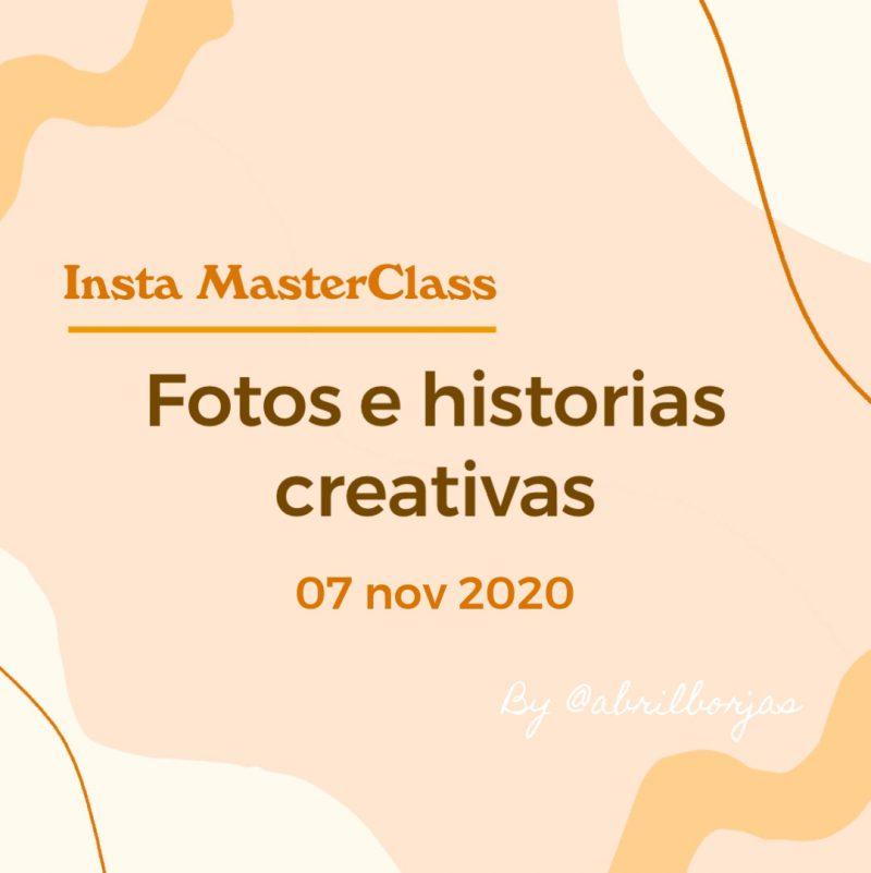 fotos e historias creativas